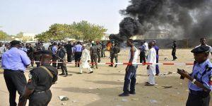 Nijerya'da Camiye Saldırı: En Az 20 Ölü