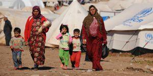Bakanlık'tan 'Suriyelilere Maaş' Açıklaması