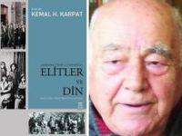 """""""Osmanlı'dan Günümüze Elitler ve Din"""""""