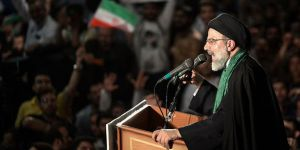Reisi'den Ruhani'ye Kasetli 'Tehdit'