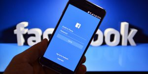 Facebook'a 150 Bin Avro Para Cezası Kesildi!