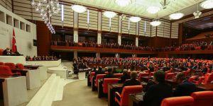 Meclise Gelen Dokunulmazlık Dosyası 126'ya Ulaştı
