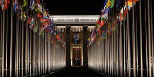 Esed'in Muhabirinin BM'ye Girişi Yasaklandı