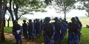 Myanmar'da 11 Arakanlı Müslümana Gözaltı