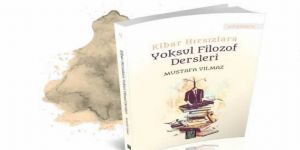 Temmuz Kitap'dan Yeni Bir Kitap: Kibar Hırsızlara Yoksul Filozof Dersleri
