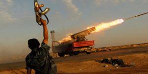 Libya'da Savunma Bakanının İstifası İstendi