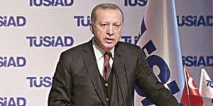 Cumhurbaşkanı Erdoğan'dan OHAL Açıklaması