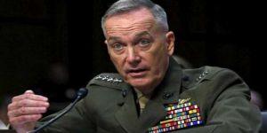 ABD'li Üst Düzey Askeri İsimlerden 'Türkiye' Açıklaması