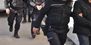 Yunanistan'a Kaçmak İsteyen 9 FETÖ Zanlısı Yakalandı