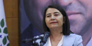 HDP'de Figen Yüksekdağ'ın Yerine Serpil Kemalbay Geldi