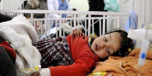 BM'den Yemen İçin Daha Fazla Destek Çağrısı