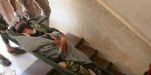 Ahraru'ş-Şam'ın Karargahına Bombalı İntihar Saldırısı