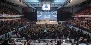 AK Parti MKYK Listesine 19 Yeni İsim Girdi