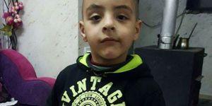 Filistinli Çocuk İşgal Güçlerinin Attığı Göz Yaşartıcı Bombayla Ağır Yaralandı