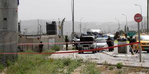 Siyonist Yerleşimciler Filistinlilerin Köyüne Saldırdı!