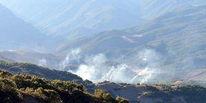 Amanos Dağları'nda Çatışma: Bir Asker Hayatını Kaybetti!