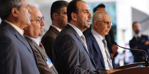 """""""İran Katliamlarının Hesabını Vermeli"""""""