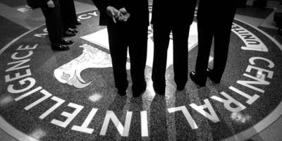 CIA'nın Tutukluları İlaçla Sorgulama Projesi Ortaya Çıktı