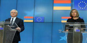 AB'den Ermenistan'a Türkiye ile İlişkilerini Düzeltme Çağrısı