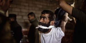 Musul'da İnsan Hakları İhlalleri Doruğa Ulaştı!