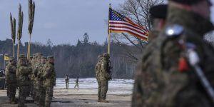 Trump'tan Pentagon İçin 639 Milyar Dolarlık Bütçe Talebi