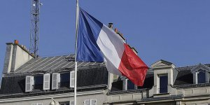 Fransa'dan Doğu Guta'daki Saldırılara Kınama