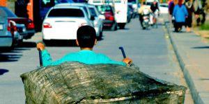 Başkentin 'Sokakta Çalıştırılan' Çocukları