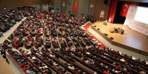 '15 Temmuz Darbe Girişimi ve Türkiye Sempozyumu' Başladı