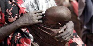 Kongo'da 400 Bin Çocuk Açlık Tehdidi Altında