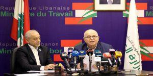Lübnan Suriyeli Mülteci Kriziyle Baş Etmekte Zorlanıyor