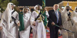 Trump'ın Riyad Ziyareti: Suudi Yönetimi ABD ile Biat Tazeledi