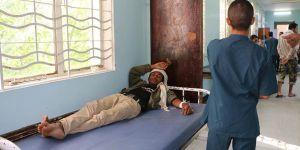 Yemen'deki Kolera Salgını: Can Kaybı Sayısı Bin 310 Oldu
