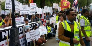 Sri Lanka'da Müslümanlara Yönelik Saldırılar Arttı!