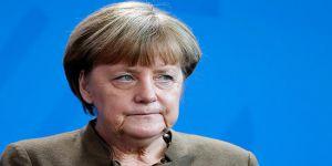 Beyaz Saray'dan 'Merkel' Açıklaması