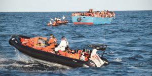 Mültecilere Silahlı Baskın