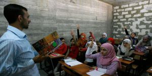 Suriye'de Muhalif Bölgelerde Lise ve Üniversite Giriş Sınavları