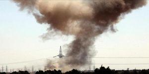 Mısır'dan BM'ye 'Libya'ya Saldırı' Açıklaması