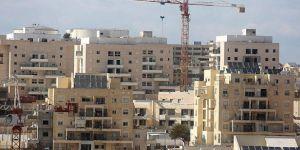İsrail, Batı Şeria'da Yeni İşgal Birimi İnşa Edecek