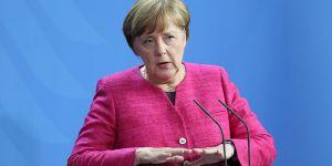 Türkiye'nin Yüzde 50'sinin Merkel'den Beklentisi Varmış!