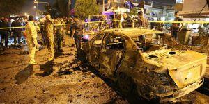 Bağdat'ta Bombalı Saldırı: 11 Ölü, 50 Yaralı