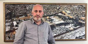"""""""Mavi Marmara Filistin Dramını Dünyaya Duyurmayı Arzu Etmişti"""""""