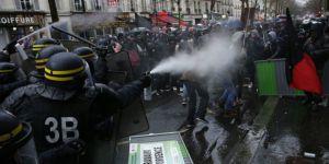 Af Örgütü'nden Fransa'ya OHAL Eleştirisi