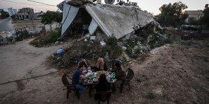 """""""Gazze 2020'de Yaşanabilir Olmaktan Çıkacak"""""""
