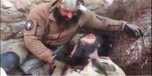 Katiller Sürüsü Haşdi Şabi'den Yeni Vahşet