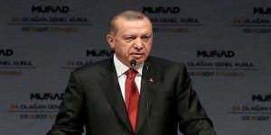 Erdoğan: 2017 Ekonomide Sıçrama Yılı Olacak