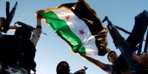 Suriye'de Direniş Güçleri Arasındaki Birleşme ve Ayrışmalar