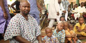 100 Yıllık Sömürge: Nijerya
