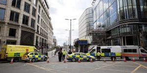 Londra'daki Saldırıya İlişkin Gözaltılar Sürüyor