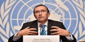 BM: Türkiye ile Kıbrıs Konusunda İyi ve Derin Bir Diyalog Yürütüyoruz