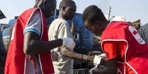 Güney Sudan'da Çatışma: 38 Kişi Hayatını Kaybetti